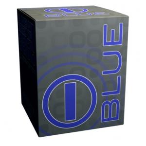 BHIP BLUE Energía Herbal Pura
