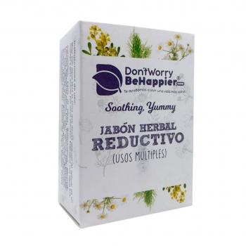 Jabón Anticelulitis & Reductor dontworrybehappier