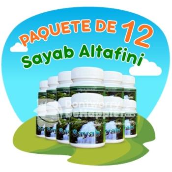 Paquete Sayab Precio De Distibuidor