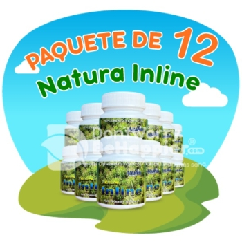 Paquete Natura Inline Precio De Distribuidor