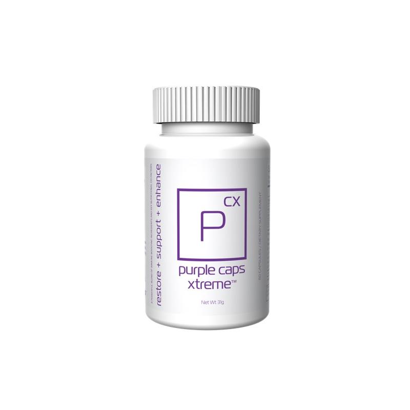 Purple Caps Xtreme™